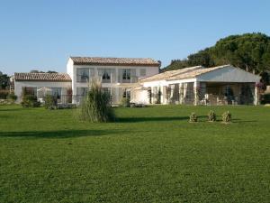 Chambres d'hotes Villa Alba Ramatuelle