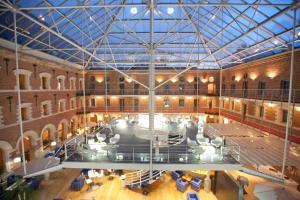 Hotel Alliance Lille - Couvent des Minimes Lille