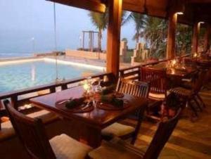 The Banten Beach Resort