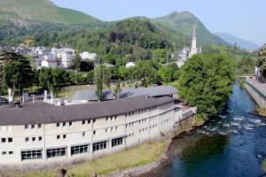 Hotel La Source Lourdes