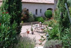 Chambres d'hotes Le Clos de la Chèvre Sud La Cadière d'Azur