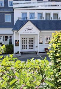 Hotel Pension Nuhnetal Winterberg