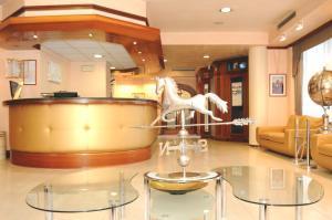 Hotel Mondial Marghera