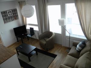 Forenom Apartments Turku