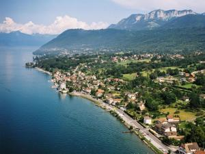 Hotel Restaurant le Panorama Evian les Bains