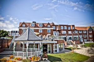 Best Western Livermead Cliff Hotel Torquay