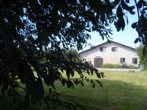 Chambres d'hotes  Ferme de Honzac Tarnos