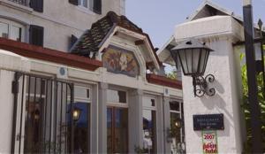 Hotel le Dauphinois Aix les Bains