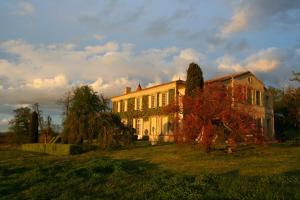 Chambres d'hotes  Les Belles Perdrix de Troplong Mondot Saint-Émilion