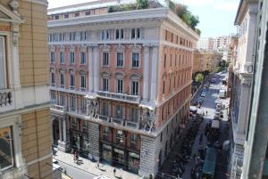 Olympia Hotel Gênes