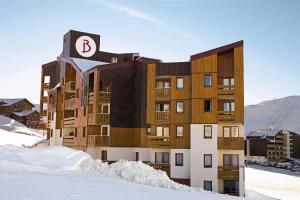 Club Belambra Les Bergers L'Alpe d'Huez