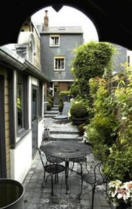 Camere B&B  Au Grey d'Honfleur Honfleur