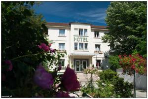 Hotel des Allées Dijon