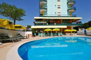 Hotel Jadran Lido di Jesolo