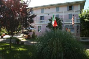 Hotel Gioia Garden Fiuggi