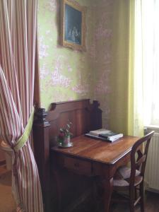 Chambres d'hôtes Domaine de La Dame de Laurière