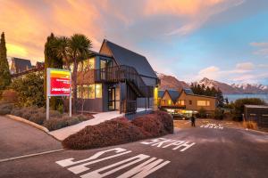 Heartland Hotel Queenstown Queenstown