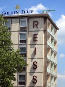 Bookingm Golden Tulip Kassel Hotel Reiss  Kassel. Nefertari Abu Simbel Hotel. Bayou Lagoon Park Resort. Beaumont Hotel. Relais La Solaia Hotel. Oaks Bangkok Sathorn Hotel. Haevichi Resort. The Croke Park Hotel. Hotel Aron