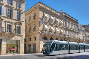 Hotel Best Western Bordeaux - Bayonne Etche-Ona Bordeaux