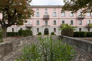 Hotel Zurigo Lugano