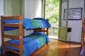 Hostel La Comunidad Rosario