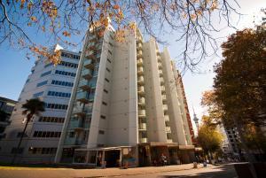 Waldorf Tetra Apartments Auckland