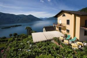 Della Posta Ronco sopra Ascona