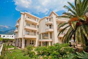Residence Celebic-Radovic Budva