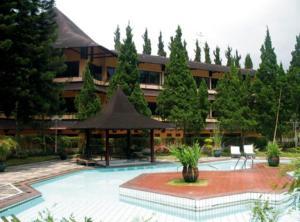 Queen Garden Hotel