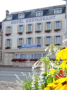 Hotel de la Gloire Montargis