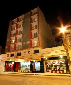Hotel Curi