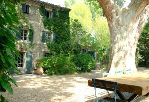 Chambres d'hotes  Campagne-Baudeloup L'Isle sur la Sorgue