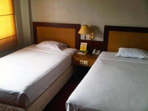 Humboldtbay Hotel