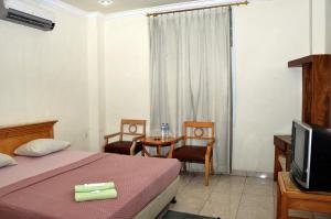 Djakarta Hotel   picture
