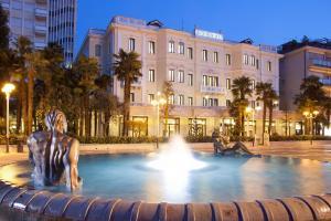 Grand Hotel Trieste & Victoria Abano Terme