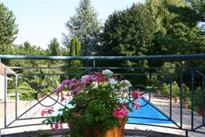 Chambres d'hotes  Bois Joli de la Freyère Hindisheim