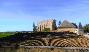 Chambres d'hotes  Vignobles Fabris Saint-Émilion