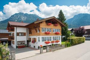 Landhaus Mayer Oberstdorf