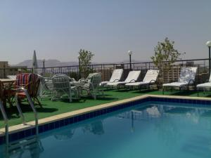 Royal House Hotel Louxor