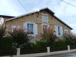 Casas rurales  Le Chalet des Vignes Saint-Laurent des Vignes