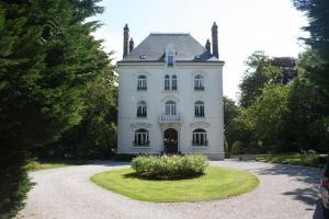 Chambres d'hotes Le Plein Air Saint-Etienne au Mont