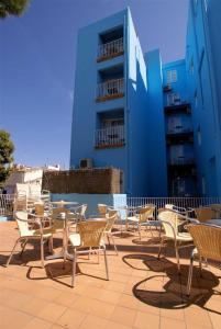 Parrots Sitges Hotel Sitges