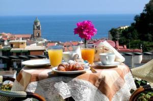 Villa Lara Hotel Amalfi