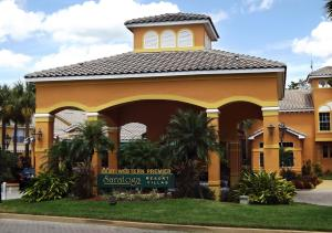 Best Western Premier Saratoga Resort Villas Kissimmee