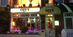 Guyz Hotel Blackpool