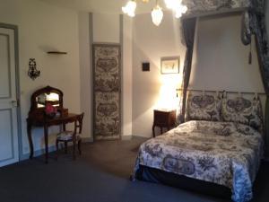 Bed & Breakfast Manoir de la Queue du Renard