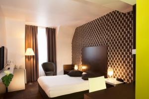 Hotel Diana Dauphine Strasbourg