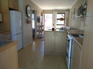 مطبخ أو مطبخ صغير في 10 On Ou Kraal