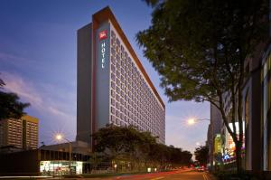 Ibis Singapore on Bencoolen - Image1