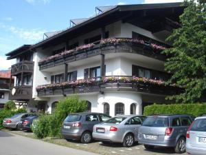 Hotel garni Marzeller Oberstdorf